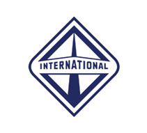 International Trucks Logo