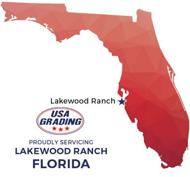 USA Grading, Inc. provides roll of dumpster rentals in Lakewood Ranch, Florida (Between Sarasota and Bradenton Florida) and surrounding areas.