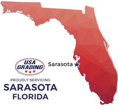 USA Grading, Inc. provides roll off dumpster rentals in Sarasota, Florida and surrounding areas.